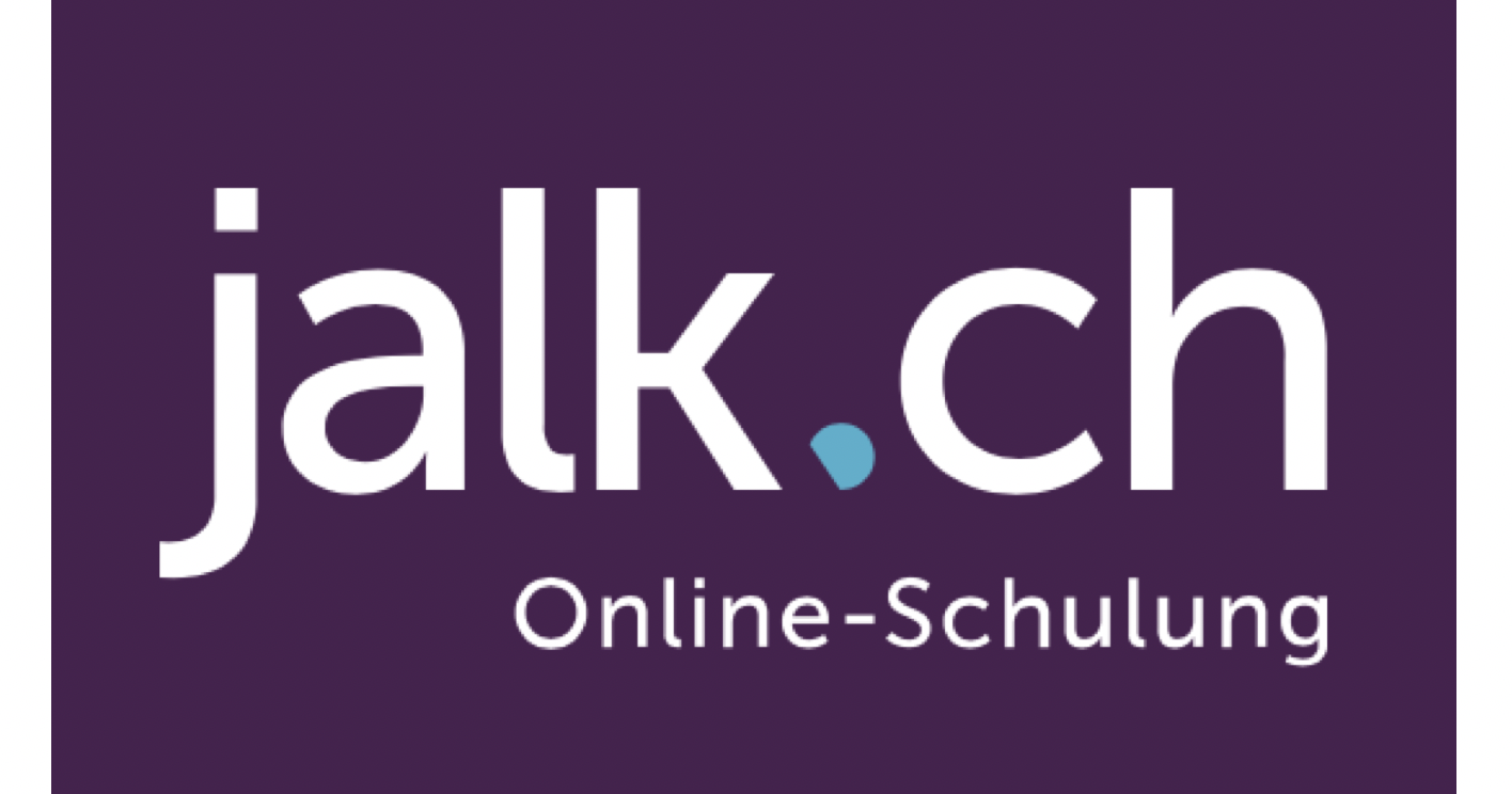 jalk.ch - Online-Schulung